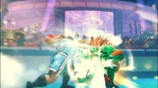 Street Fighter IV Screenshot 2