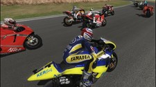 MotoGP '08 Screenshot 3