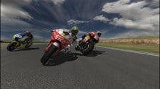 MotoGP '08 Screenshot 2