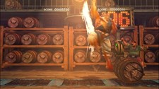 Super Street Fighter IV Screenshot 1