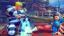 Super Street Fighter IV Screenshot 8