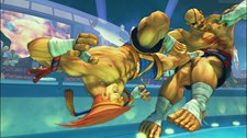 Super Street Fighter IV Screenshot 7