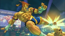 Super Street Fighter IV Screenshot 6