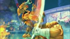 Super Street Fighter IV Screenshot 2