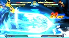 Marvel vs. Capcom 3: Fate of Two Worlds Screenshot 3