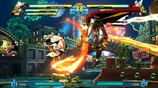 Marvel vs. Capcom 3: Fate of Two Worlds Screenshot 2