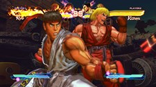 Street Fighter X Tekken Screenshot 1