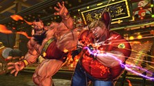 Street Fighter X Tekken Screenshot 4