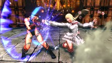 Street Fighter X Tekken Screenshot 3