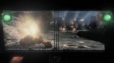 Steel Battalion: Heavy Armor Screenshot 1