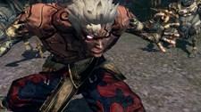 Asura's Wrath Screenshot 1