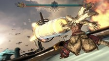 Asura's Wrath Screenshot 4