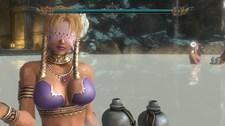 Asura's Wrath Screenshot 2