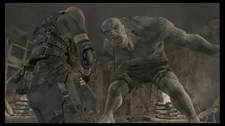 Resident Evil 4 HD (Xbox 360) Screenshot 1