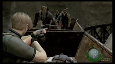 Resident Evil 4 HD (Xbox 360) Screenshot 8