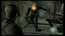 Resident Evil 4 HD (Xbox 360) Screenshot 7