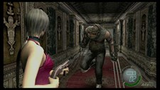 Resident Evil 4 HD (Xbox 360) Screenshot 6
