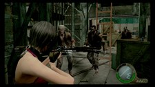 Resident Evil 4 HD (Xbox 360) Screenshot 5
