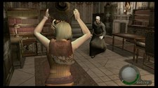 Resident Evil 4 HD (Xbox 360) Screenshot 4