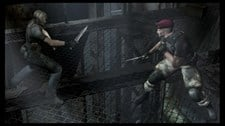Resident Evil 4 HD (Xbox 360) Screenshot 2