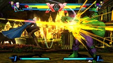 Ultimate Marvel vs. Capcom 3 (Xbox 360) Screenshot 6