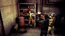 Resident Evil Code: Veronica X HD Screenshot 2