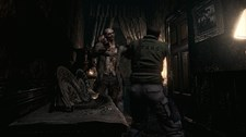 Resident Evil (Xbox 360) Screenshot 1