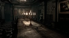 Resident Evil (Xbox 360) Screenshot 4