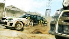 DiRT 2 Screenshot 1