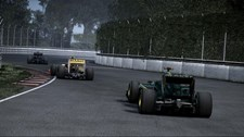 F1 2010 Screenshot 7