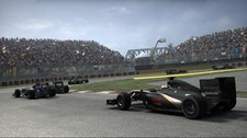 F1 2010 Screenshot 5