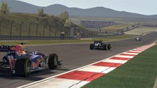 F1 2011 Screenshot 2