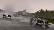 F1 2011 Screenshot 4