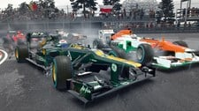 F1 2012 Screenshot 2