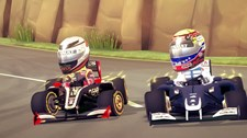 F1 Race Stars Screenshot 6