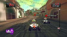 F1 Race Stars Screenshot 4