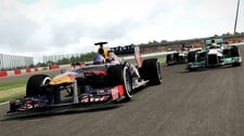 F1 2013 Screenshot 1