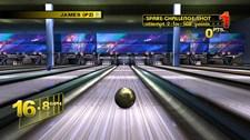 Brunswick Pro Bowling (Xbox 360) Screenshot 1