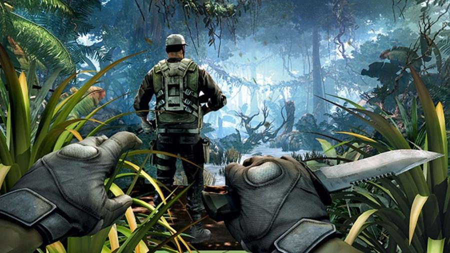 Sniper: Ghost Warrior 2 Screenshot 4