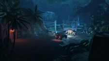 Jurassic Park: The Game Screenshot 5