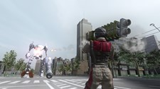 Earth Defense Force 2017 Screenshot 3