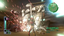 Earth Defense Force 2017 Screenshot 1