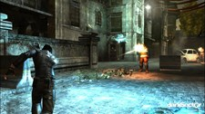 Dark Sector Screenshot 2