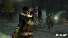 Dark Sector Screenshot 8