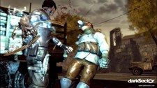 Dark Sector Screenshot 7