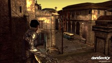 Dark Sector Screenshot 4