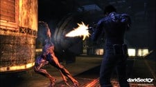 Dark Sector Screenshot 3