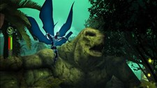 Ben 10 Alien Force: Vilgax Attacks Screenshot 4