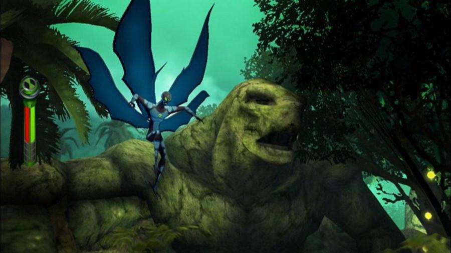Ben 10 Alien Force: Vilgax Attacks News, Achievements