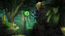 Ben 10 Alien Force: Vilgax Attacks Screenshot 2